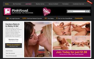 Visit Virgin Teen Lesbians