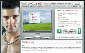 Visit VirtuaGuy HD