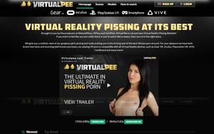 Visit Virtual Pee