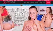 Visit Virtual Real Porn