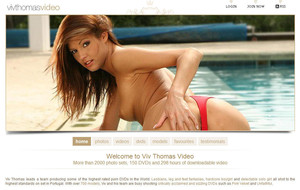 Visit Viv Thomas Video