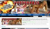 Visit Voodoo Pass