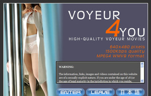 Visit Voyeur 4 You
