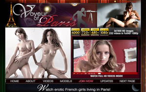 Visit Voyeur Of Paris