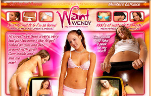 Visit Want Wendy