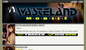 Visit WasteLand Mobile