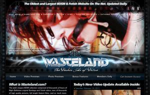 Visit WasteLand