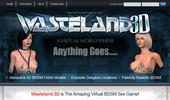Visit Wasteland 3D