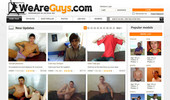 Visit We Are Guys
