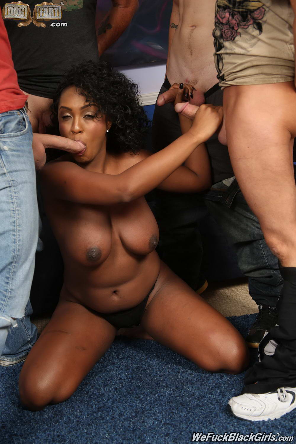 Black girls blow white boyz uyk6 - 1 part 6