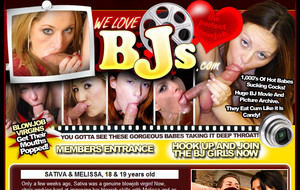 Visit We Love BJs