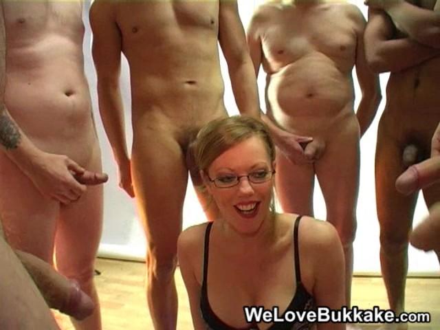 we love bukkake gallery