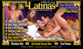 Visit We Love Latinas