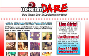 Visit Webcam Dare