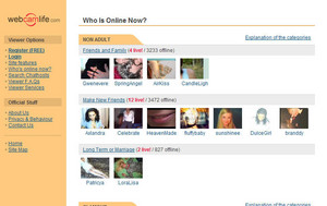 Visit Web Cam Life