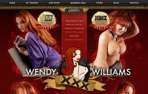 Visit Wendy Williams XXX