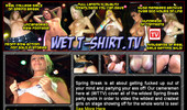 Visit Wet T-Shirt.TV