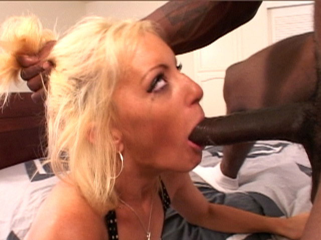 White Box Black Cocks / Nicole