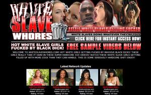 Visit White Slave Whores