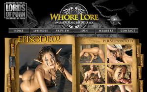 Visit Whore Lore