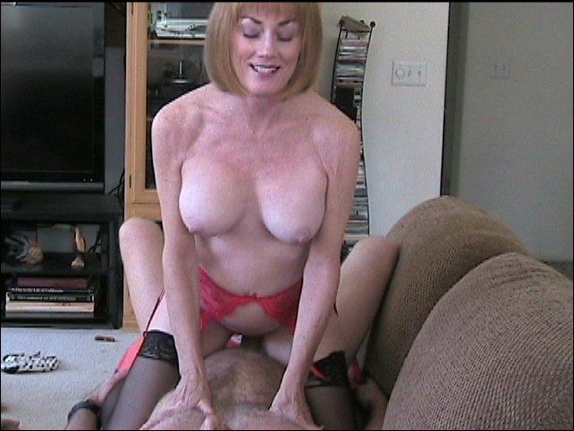 Slut single mom - 2 part 9