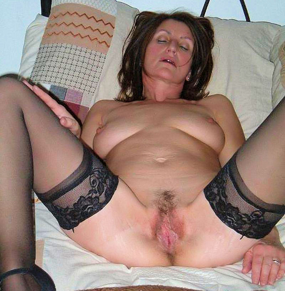 New cock for old wife