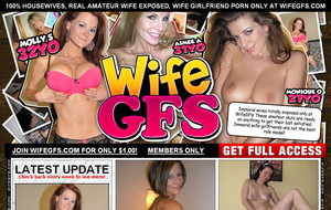 Visit Wife GFs