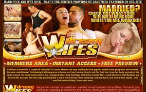 Visit Wifes Dream