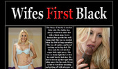 Visit Wifes First Black