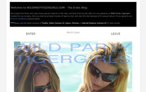 Visit Wild Party Tiger Girls