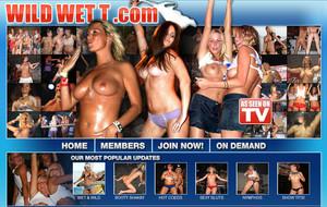 Visit Wild Wet T