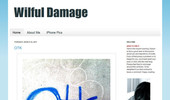 Visit Wilful Damage