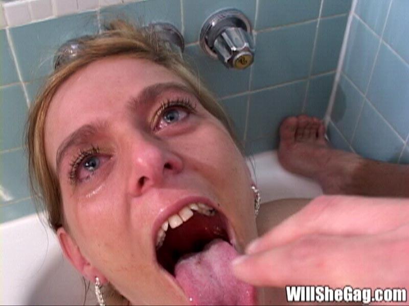 Will She Gag Porn Videos Pornhubcom