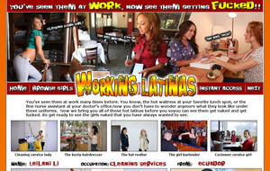 Visit Working Latinas