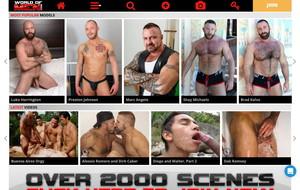 Visit World Of Men