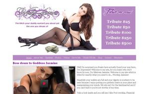 Visit Worship Jasmine