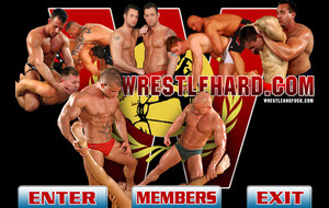 Visit Wrestle Hard