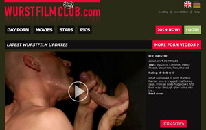 Visit Wurst Film Club