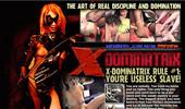 Visit X-Dominatrix