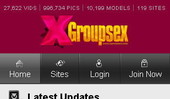 Visit X Group Sex Mobile