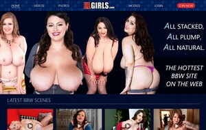 Visit XL Girls