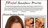 Visit Xrated Amateur Movies