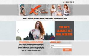 Visit Xtreme Playpen
