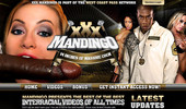 Visit XXX Mandingo