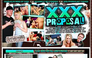 Visit XXX Proposal