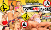 Visit Young And Banged