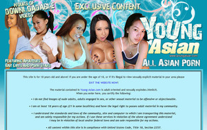Visit Young Asian