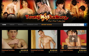 Visit Young Hot Latinos
