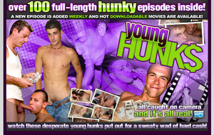 Visit Young Hunks