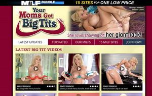 Visit Your Moms Got Big Tits